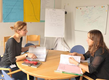 Kinder Und Jugendpsychotherapie Berlin